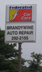 Auto service in Newark, DE