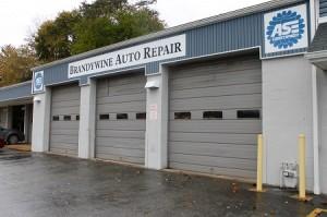 Kirkwood Hwy auto repair